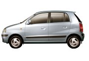 Hyundai Atos Economic